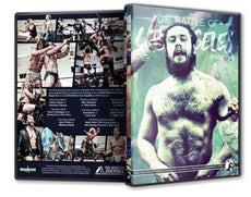 PWG - Battle of Los Angeles 2016 - Stage 2 Event Blu-Ray
