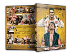 PWG - Pushin Forward Back 2017 Event Blu-Ray