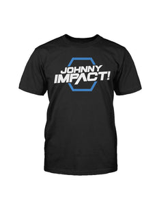 TNA / GFW - Johnny Impact T-Shirt