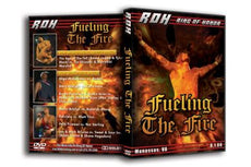 ROH - Fueling The Fire 2008 Event DVD