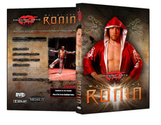 DGUSA - Way of the Ronin 2010 DVD
