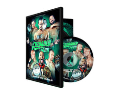 ROH - Reloaded Tour 2015 - Atlanta Event DVD