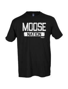 "TNA - Moose ""Athletic"" T-Shirt"