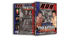 ROH - Enter The Dragon 2005 Event DVD (Pre-Owned)