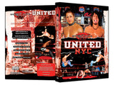 DGUSA - United : NYC DVD ( Pre-Owned )