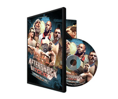 ROH - Aftershock Tour 2015 - Las Vegas Event DVD