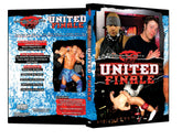 DGUSA - United : Finale DVD ( Pre-Owned )