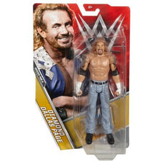 WWE Basic Series 68 Legends DDP Figure