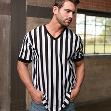 Professional Wrestling Referee T-Shirt
