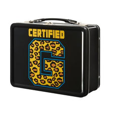 "WWE - Enzo & Big Cass ""Certified G"" Tin Lunch Box"