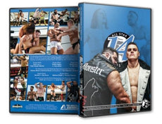 PWG - All Star Weekend 14 Night 2 2018 Event Blu-Ray