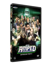 "TNA - ONO ""GFW Amped Volume 2"" DVD (  Pre-Owned )"