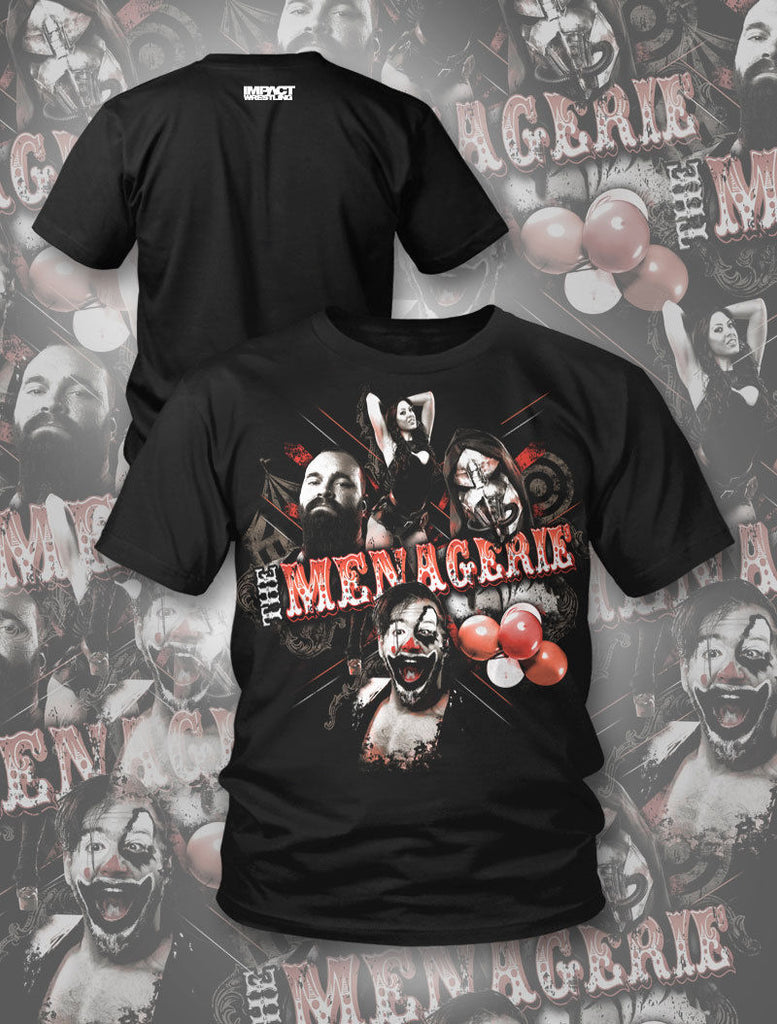 TNA - The Menagerie T-Shirt