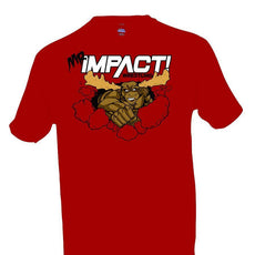 "TNA - Moose ""Mr. Impact"" T-Shirt"