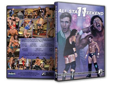 PWG - All Star Weekend XI Night 2 2015 Event DVD