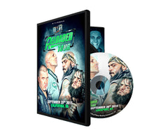 ROH - Reloaded Tour 2015 : California Event DVD