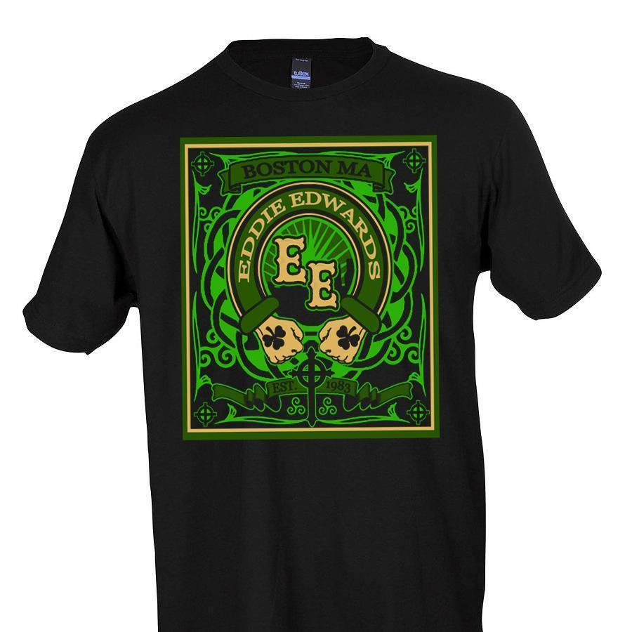 496592e17f1c0 TNA - Eddie Edwards T-Shirt – WrestlingStore.co.uk