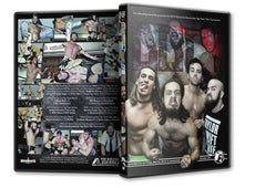 PWG - DDT4 (2015) Event DVD