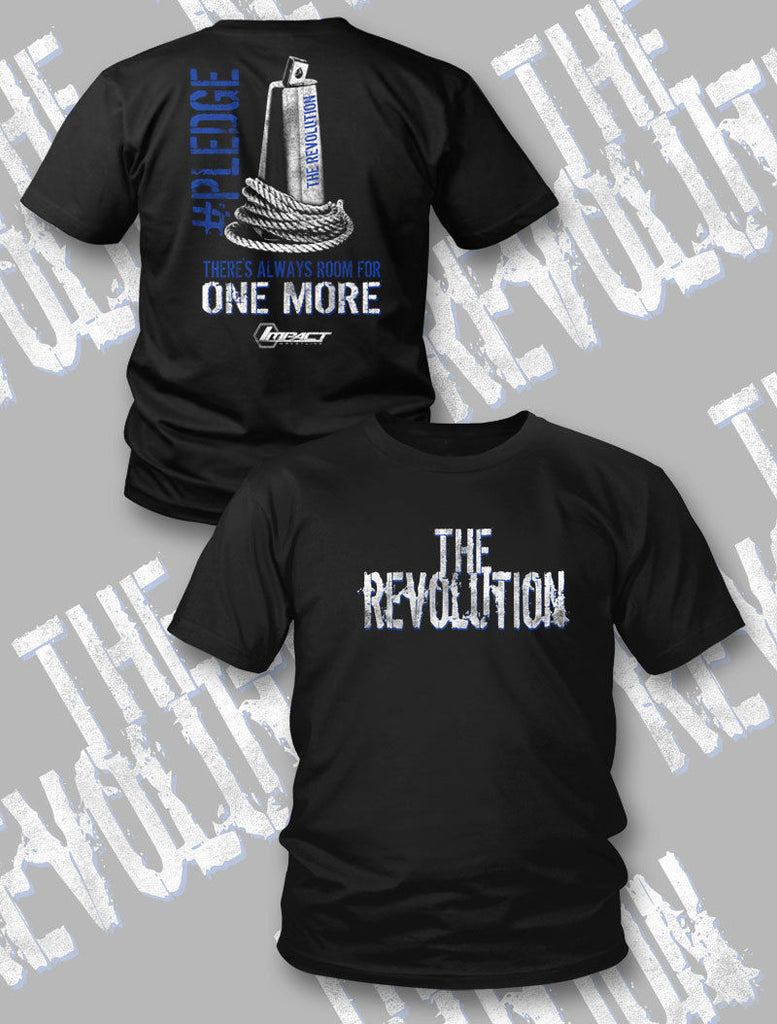 TNA - The Revolution T-Shirt