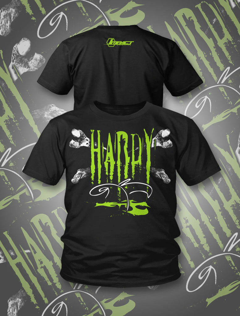 "TNA - Jeff Hardy ""Slow Drip"" T-Shirt"