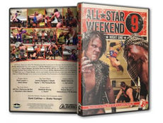 PWG - All Star Weekend 9 - 2013 Night 1 Event DVD