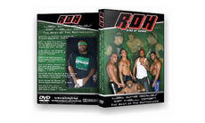 ROH - Best of The Rottweilers (Pre-Owned DVD)