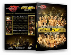 DGUSA - Open The Golden Gate 2012 DVD