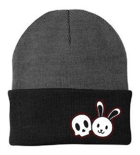 "Rosemary & Allie ""Demon Bunny"" Beanie"
