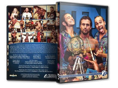 PWG - Ten 2013 Event DVD