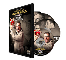 ROH - The Worst Of Steve Corino 3 DVD Set