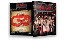 DGUSA - Enter The Dragon 2012 DVD
