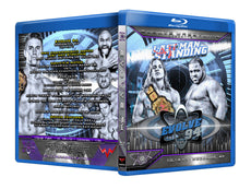 Evolve Wrestling - Volume 94 Event Blu Ray