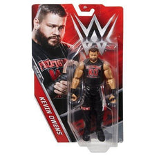 WWE Basic Series 73 Raw Kevin Owens Figure