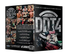 PWG - DDT4 2012 Event DVD