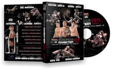 NOAH - European Navigation 2011 Night 1 DVD