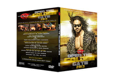 DGUSA - Open The Golden Gate 2013 Event DVD