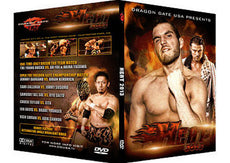 DGUSA - Heat 2013 Event DVD