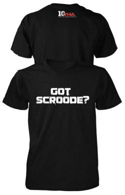 "TNA - Robert Roode ""Got Scroode?"" T-Shirt"