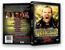 TNA - Genesis 2005 Event DVD
