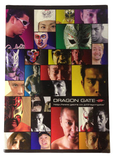 Japanese Dragon Gate Programme (2005/06)