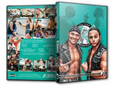 PWG - All Star Weekend 14 Night 1 2018 Event DVD ( Pre-Owned )