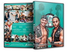 PWG - All Star Weekend 14 Night 1 2018 Event DVD