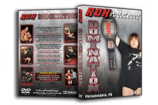 ROH - Domination 2007 Event DVD