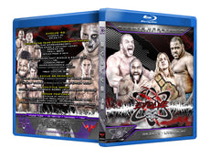 Evolve Wrestling - Volume 92 Event Blu Ray