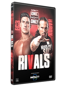 TNA - One Night Only: Rivals 2016 Event DVD