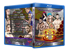 Evolve Wrestling - Volume 90 Event Blu Ray