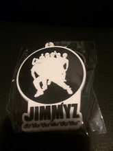 Dragon Gate - Jimmyz Keyring