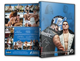 PWG - All Star Weekend 14 Night 2 2018 Event DVD ( Pre-Owned )
