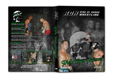 ROH - Pick Your Poison 2010 Event DVD (Pre-Owned)