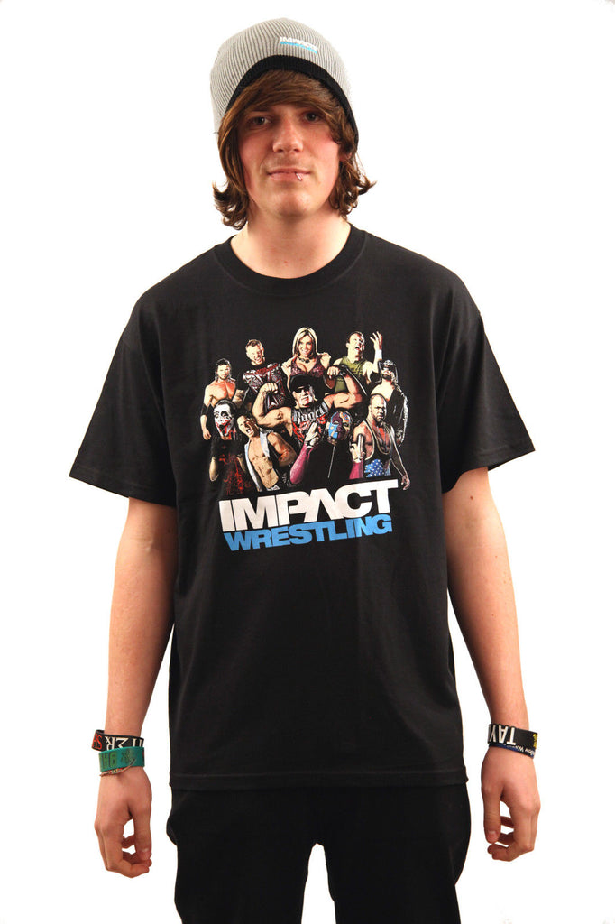 TNA - Youth Collage T-Shirt